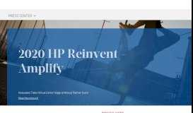 Fact Sheet: HP Managed Print Specialist Resell Program