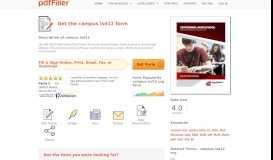 Fillable Online isd12 ON LINE REGISTRATION INSTRUCTIONS ...