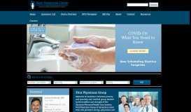 Find a Sarasota Doctor - First Physicians Group of Sarasota Health ...