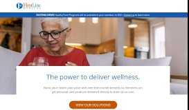 FirstLine Medical: over the counter OTC benefits, health ...