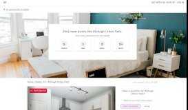 Fitzhugh Urban Flats - Apartments for rent