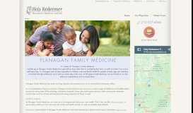 Flanagan Family Medicine: Home