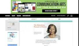 Foundation Medicine | Communication Arts