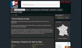 French Gites Complex Properties for Sale - 326 Gites Complex ...