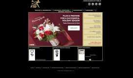 FTDi.com - Member Florists of FTD