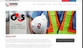 G4S - EMS SAFETY