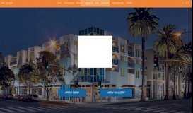Gibson Santa Monica: Apartments in Santa Monica For Rent