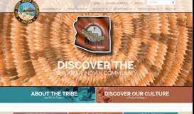 Gila River Indian Community