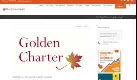 Golden Charter: Are funeral plans right for my clients? – Home