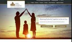 Golden Property Management | San Diego Property Management
