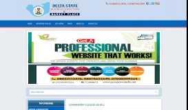 Government College Ughelli | Delta State Business Directory