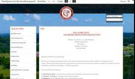 HEA - Hillsboro City Schools