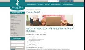 healow Patient App   Physicians' Clinic of Iowa, P.C.