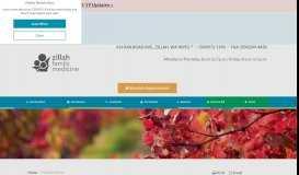 Health Portal - Zillah Family Medicine