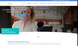 Healthcare Staffing - Revenue Cycle Staffing - Accountants One