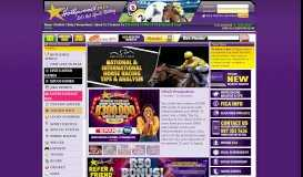 Hollywoodbets   Horse Racing, Lucky Numbers & Sport Betting