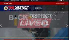 Home Access Center - Ysleta Independent School District