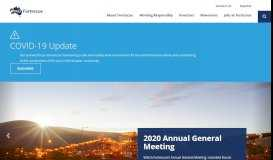 Home   Fortescue Metals Group Ltd
