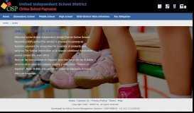 Home - Online School Payments