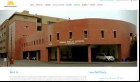 Home - Pawar Public School Hadpsar