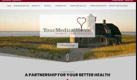 Home » You Medical Home