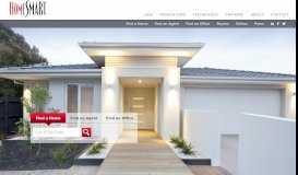 HomeSmart - Real Estate Made Easy
