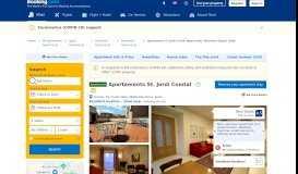 Hotel St. Jordi Comtal, Barcelona, Spain - Booking.com