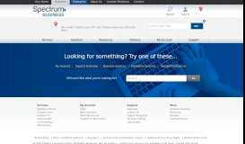 How do I login to my Webmail account? | Spectrum Business