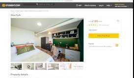 Hox Park, Egham • Student Accommodation • Student.com