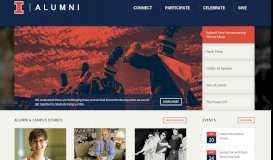 Illinois Alumni Association