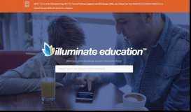 Illuminate Education Home Connection Portal