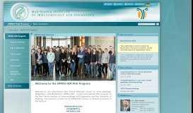 IMPRS PhD Program | Max Planck Institute of Immunobiology and ...