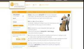 InfoTip RTS Portal