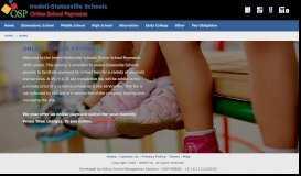 Iredell-Statesville Schools - Online School Payments