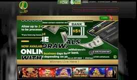 Island Luck Web Cafe
