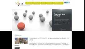 ITSI | Custom IT Solutions
