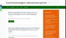 JAMB Result checker 2019/2020 out | www jamb org ng result checker ...