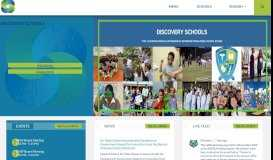 Kenner Discovery - Health Sciences Academy