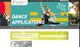 Kidderminster College -