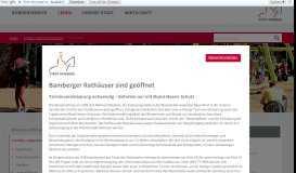 KiTa-Portal - bamberg.de