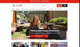 La Trobe College Australia - Home