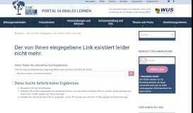Landeszentrale für politische Bildung Saarland (SL) | Portal Globales ...