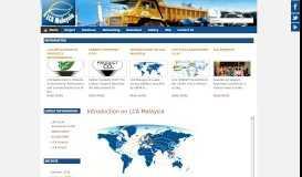 LCA Malaysia Portal