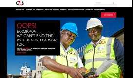 Learning and Development | Securing our People | G4S Corporate ...