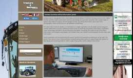 Lemken launches online information portal - Tractors and Machinery