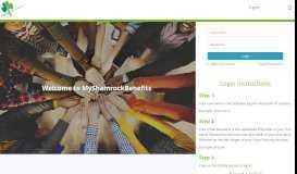 Login | My Benefit Express