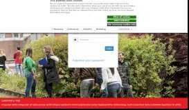 Login to MyGriffith - Griffith College