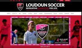 Loudoun Soccer