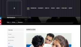 MBA PGDM Admissions in Pune - PIBM Pune