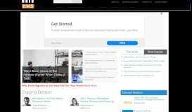 Microsoft (SharePoint), IBM and Oracle Make Gartner's Portal Magic ...